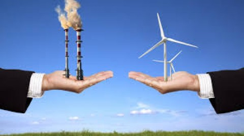 10% more renewable energy – 2% less coal for another year