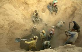 Lead poisoning, pollution, toxic waste, health, human rights, economy, poverty, Africa, Zambia, mining, UNEP, toxic pollution, UNEA