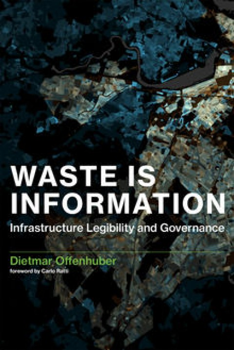 Waste is Information! A great new book