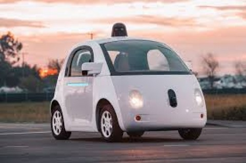 California drives legislation for driverless cars
