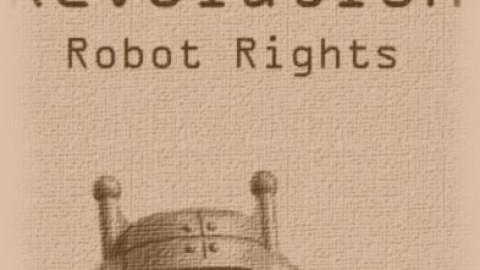 Do self-aware Robots deserve legal rights?