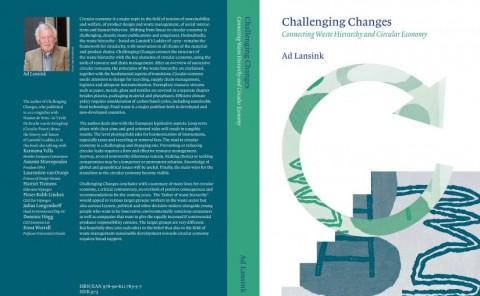 Ad Lansink: Waste Hierarchy stimulates Circular Economy