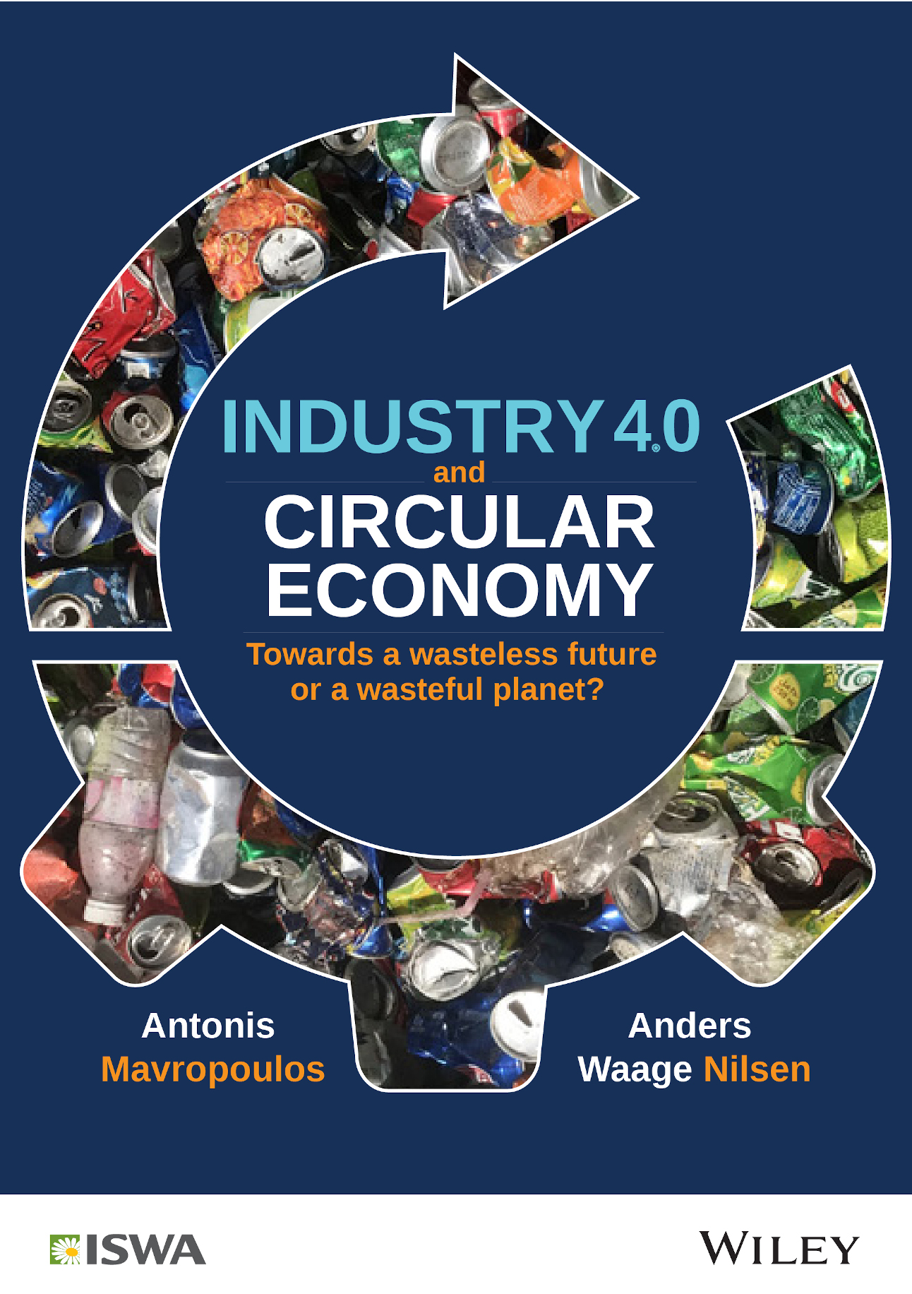 INDUSTRY 4.0 AND CIRCULAR ECONOMY