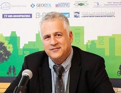 Dimitris Kaliampakos